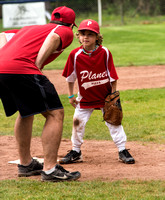Baseball Mothers Day 2015