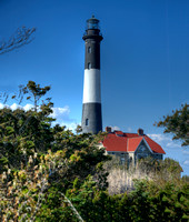 FIRE ISLAND LIGHTHOUSE TOUR, 2014