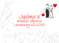 Jaime's Bridal Shower