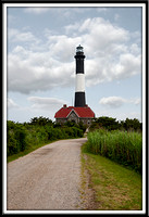 FIRE ISLAND LIGHTHOUSE 2011